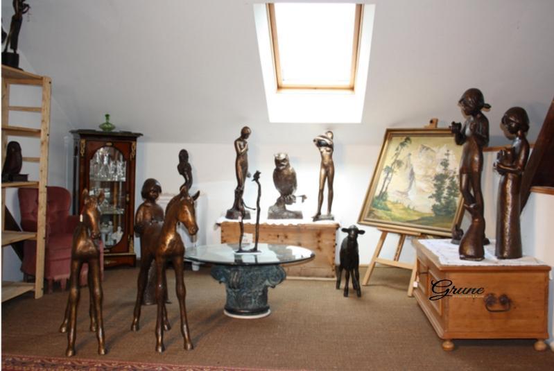 Antiquitäten München
